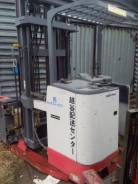 Nichiyu. Продам складскую технику целиком и на запчасти NYK RFTL15-B65-500M, 1 500кг., Электрический