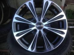 Новые литые диски R15 4-100 на Ниссан Nissan Доставка. Отправка.