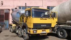 Iveco Magirus, 1990