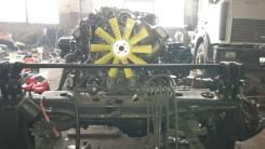 Ремонт грузовой автотехники