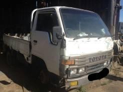 Toyota Dyna, 1988