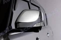 Корпус зеркала Nissan Patrol y62 (Патрол)