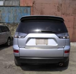 Продажа бампер на Mitsubishi Outlander CW5W 4B12