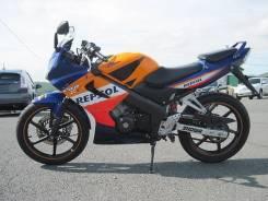 Honda CBR 150R, 2004
