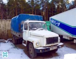 ГАЗ 33073, 2004