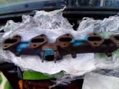 Коллектор выпускной. Chevrolet Captiva, C100, C140 Opel Antara, L07 Двигатели: A22DMH, A22DM