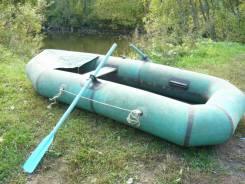 Продам лодку омега 2
