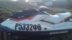 BRP Sea-Doo GTI. 2011 год