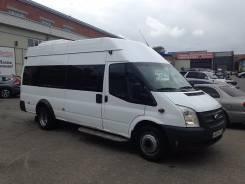 Куплю микроавтобус Ford Transit