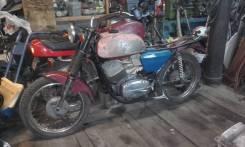 Ява 350-634, 1989