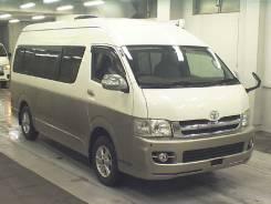 Toyota Hiace, 2005
