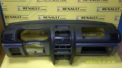 Панель приборов (торпедо) Renault Symbol II 2006>