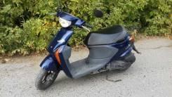 Suzuki Lets 5G