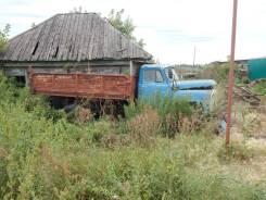 ГАЗ 53, 1990