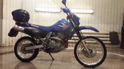 Suzuki DR650SE, 2005