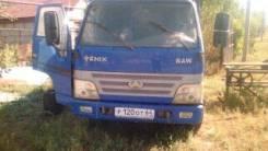 Продается бортовой грузовик BAW Fenix или обмен на Газель