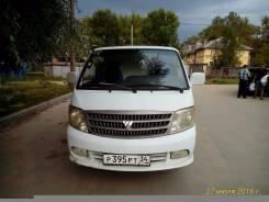 Foton BJ5026, 2006