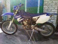 Yamaha WR 450, 2004