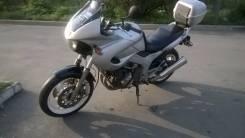 Yamaha TDM 850, 1998