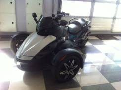 BRP Can-Am Spyder GS 990 5-Speed, 2009