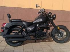 Мотоцикл Motoland WOLF 250,Оф.дилер Мото-тех, 2020