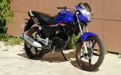 Мотоцикл Motoland CITY 200,Оф.дилер Мото-тех, 2019
