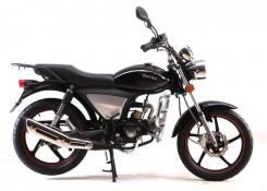 Мотоцикл Motoland Alpha NEXT 50,Оф.дилер Мото-тех, 2016