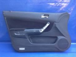 Обшивка передней левой двери Honda Accord CL9