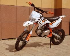 Мотоцикл Motoland XR 125,Оф.дилер Мото-тех, 2019