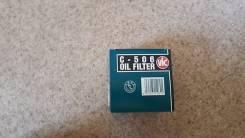 Фильтр масляный C-506