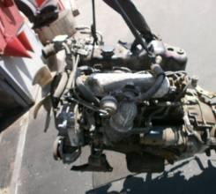 Двигатель в сборе. Isuzu Elf 4JG2. Под заказ