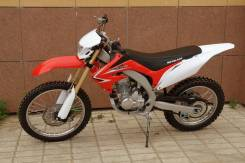 Мотоцикл Motoland XR 250,Оф.дилер Мото-тех, 2020