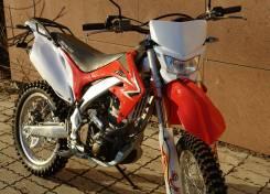 Мотоцикл Motoland XR 250 PRO,Оф.дилер Мото-тех, 2019