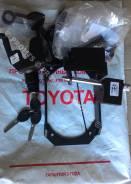 Блокиратор акпп Toyota Hilux Pick Up VII (AN10, AN20, AN30)