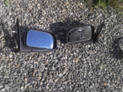 Зеркало (левое)