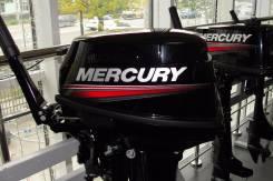 Продам лодочный мотор Mercury SEA PRO 15 MH