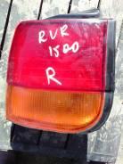Задний фонарь. Mitsubishi RVR, N23W, N23WG 4G63