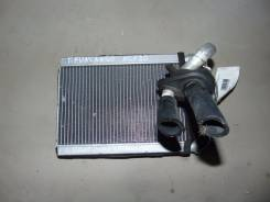 Радиатор отопителя. Toyota Funcargo, NCP20 2NZFE