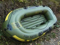 Лодка Sevylor Fish Hunter HF280