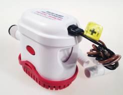 Помпа для откачки воды полный автомат bilge pump