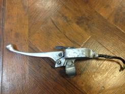 Ручка заднего тормоза для скутера Honda Spacy100 JF13