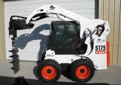 Bobcat S175, 2011