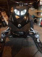 BRP Ski-Doo MX Z Renegade X 800R, 2007