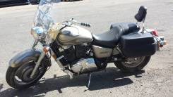 Honda Shadow 1100, 2002
