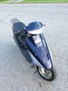 Honda Dio AF27, 2007