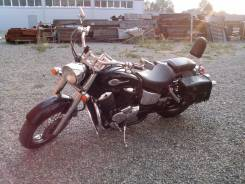 Honda Shadow 750, 2002