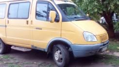 ГАЗ 3221, 2007