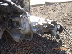 МКПП BMW - 5, E39 M52B25