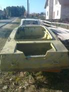 Продам лодку МКМ Тюменка