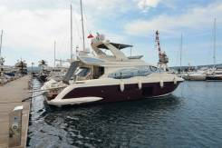 Моторная яхта Azimut 53